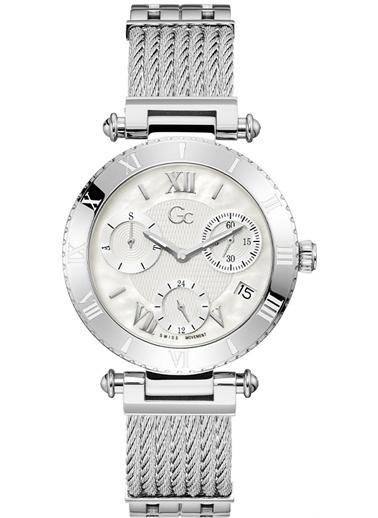 Gc GCY77001L1MF Kol Saati Beyaz